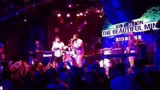 Jon Bellion - 'Simple & Sweet' - (Live @ Highline Ballroom, NYC)