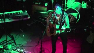 "Daniel Wade - ""Rooftop Party"" live at Subterranean (2-9-13)"