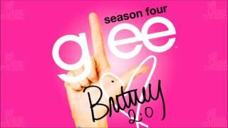 Crazy / U Drive Me Crazy | Glee [HD FULL STUDIO]
