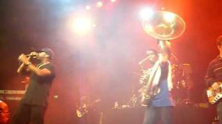 The Roots Live - The Seed (2.0)