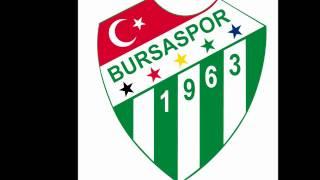 Bursaspor gol müzigi (torhymne, goal song)