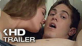 THE EDGE OF SEVENTEEN Red Band Trailer (2016)