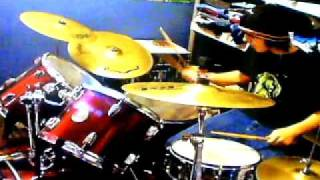 System Of A Down - Chop Suey Drum Cover : D