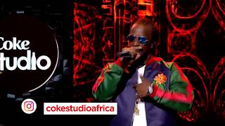 Youssoupha : Tum Bum (Cover)- Coke Studio Africa