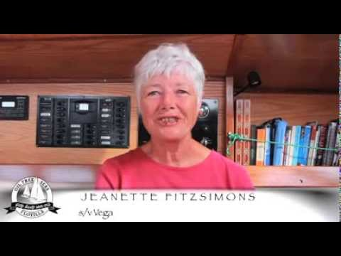 Thumbnail for Video Blog Twenty-Five | Oil Free Seas Flotilla
