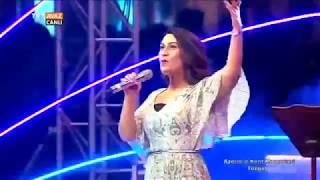 Kalk Ayağa Türkoğlu - Azerin - Azerin'le Kent Konserleri - Yozgat - TRT Avaz