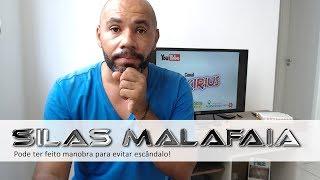 Pastor Silas Malafaia pode ter feito manobra para evitar escândalo na ESLAVEC