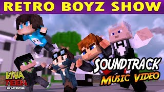 Minecraft VIVA TEEN THE MOVIE ( Soundtrack )