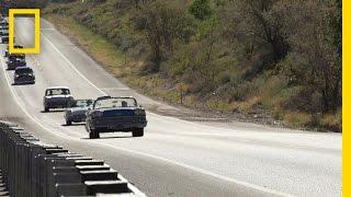 De muzikale snelweg!