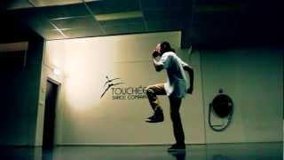 Kenzo Alvares | Don't Judge Me | Choreography 720HD