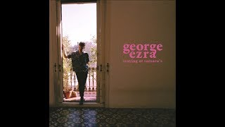 George Ezra - Shotgun (Audio)