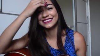 Luana Pimentel - Como É Que A Gente Fica (RESPOSTA Henrique e Juliano)
