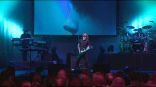 Porcupine Tree - Way Out of Here (from Anesthetize DVD)