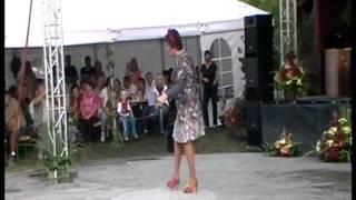 Yveta Simonová Já jsem zamilovaná Slečna Miriam Travesti Divoké kočky Ostrava Skalička