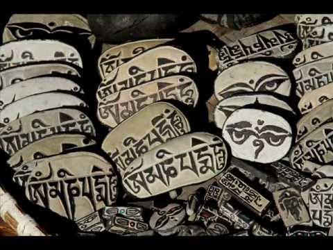 Nepal por Ana Paula Carvalho
