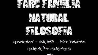 CORAZONES ROTOS-- farc familia feat: natural filosofia
