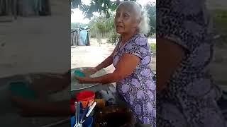 Vóvó Cantando - Volta Filho Meu.