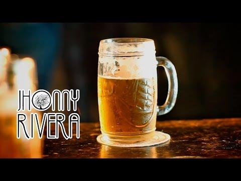 Por Una Cerveza de Jhonny Rivera Letra y Video