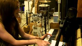 Rachel Robbins - I Need A Doctor/Guernica COVER