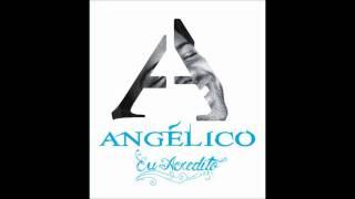 Angélico - Aqui [HQ]