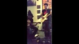 Hot Chilis - Road Trippin - Live 8/5/2015