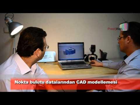 ORSA Proje Danışmanlık - Tersine Mühendislik / PrestijWeb.TV