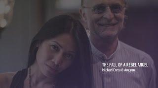 Michael Cretu and Anggun talking Sadeness (Part II) | Enigma - The Fall Of A Rebel Angel