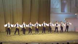 "Балет Игоря Моисеева ""Сиртаки"" Греческий  танец Greek dance ""Sirtaki"""