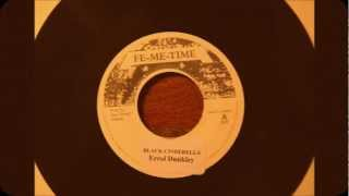 Errol Dunkley / Black Cinderella ---(Fe-Me-Time)