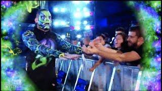WWE Jeff Hardy 3rd Custom Titantron - Loaded