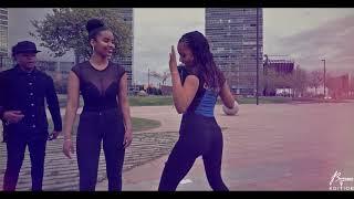 Negro L el gatillero x uzii gaang - GAME OVER (video official)  prod og jey