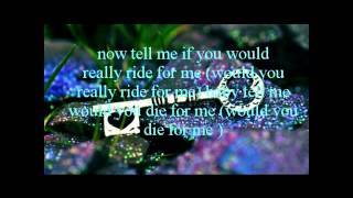 Locked away - r city ft. Adam Levine lyrics