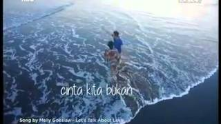 Let's Talk About Love - Raffi Ahmad, Nagita Slavina
