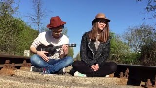James Bay- let it go (cover) Anastazja&Chrachy