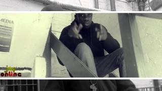 Jay'Online // R Meeze - How It Is (Official Video) HD