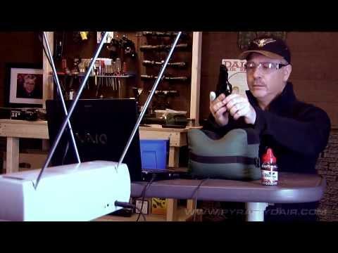 Video: Beretta M84FS CO2 BB Pistol - Airgun Reporter Episode #110    Pyramyd Air