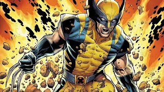 Writer Charles Soule Talks the Return of Wolverine | This Week In Marvel podcast