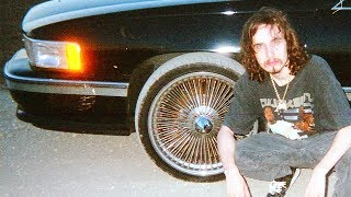 Pouya - Daddy Issues (Prod. Mikey The Magician)