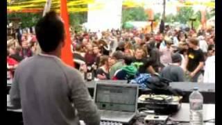 Ritmo Live @ Fusion Festival 2009
