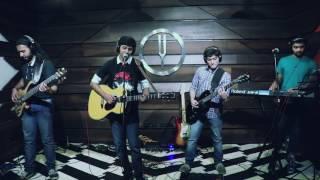 Sooraj - Feel That Blues (Original Song) Live@Tuning Fork