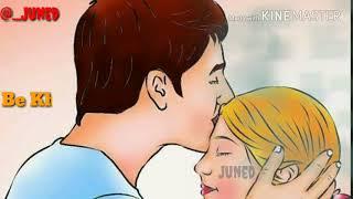 Whatsapp Status Video Jadu Teri Najar Tu Hai Meri Kiran By Juned Shaikh