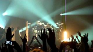 30 Seconds to Mars - Festhalle Frankfurt - Jam before Kings & Queens