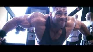 Bodybuilding motivation   CAMEL CREW %2F Oxygen gym