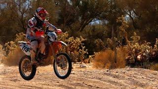 MultiCam: One Man Against the Baja 1000