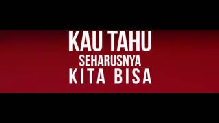UNGU - Tanpa Hadirmu (with Video lyrics)