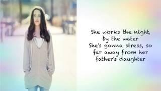Victoria Azevado - Rockabye (Cover Lyrics)