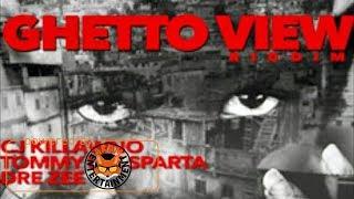 CJ KIllawno - This Is Life [Ghetto View Riddim] September 2017