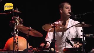 Tambores / Composer: Chico Cesar