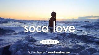 Afro Pop Naija Instrumental - Soca Love [Wizkid Type Beat 2017]