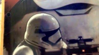 Star Wars on flute